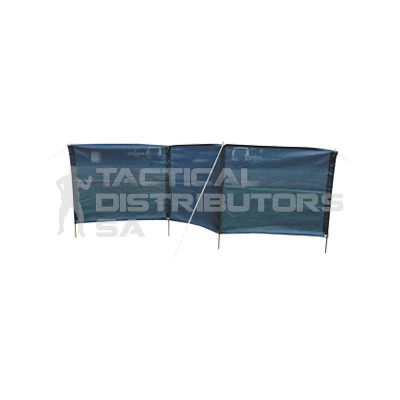 Tentco Windbreaker