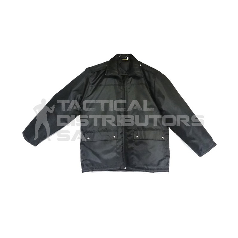 DZI Basic Security Parka Jacket - Various