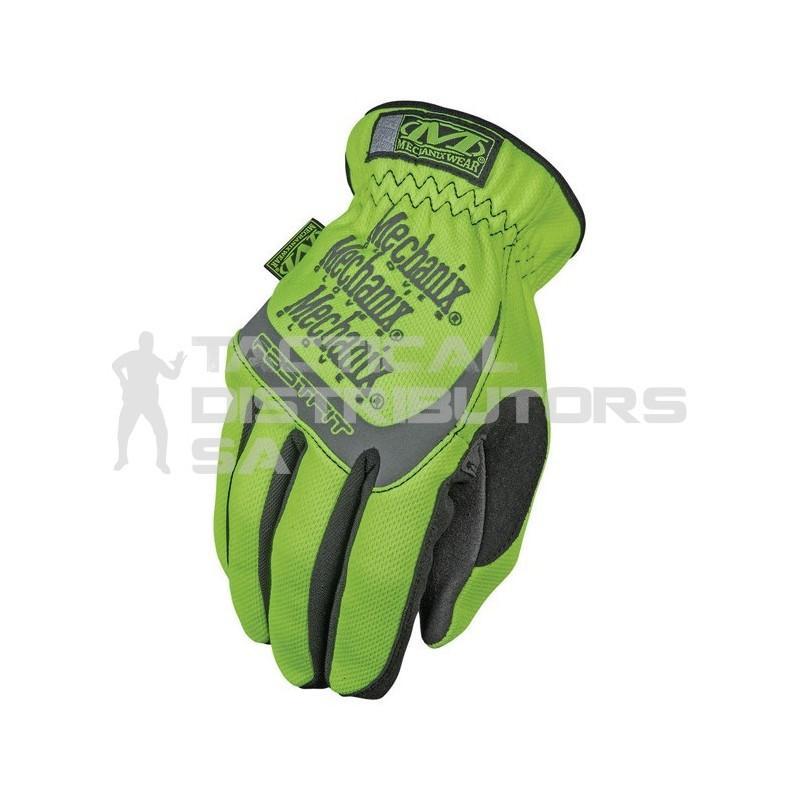 Mechanix FastFit Safety Gloves