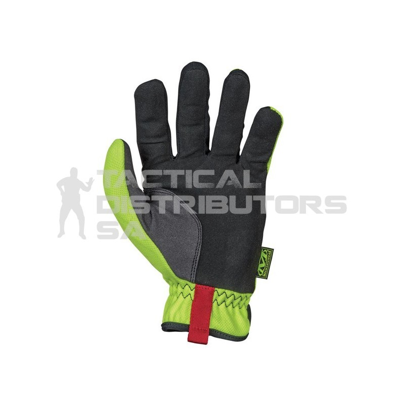Mechanix FastFit Safety Gloves
