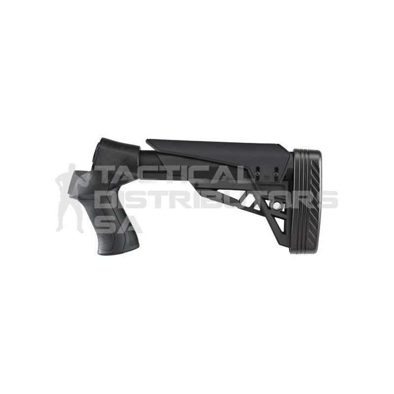 ATI Moss/Rem/Win 12Ga TactLite T3 Adj. Non-Folding Shotgun Stock - Various