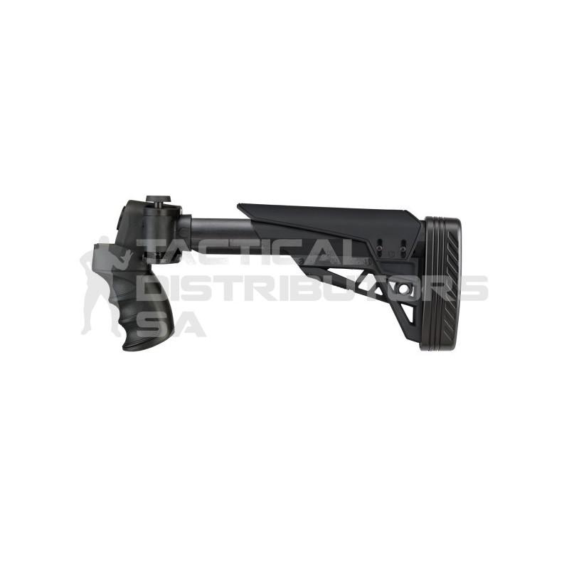 ATI Moss/Rem/Win 12Ga TactLite Adj. Side Folding Shotgun Stock - Various