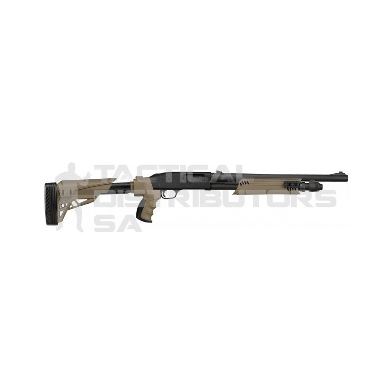 ATI Moss/Rem/Win 12Ga TactLite Adj. Side Folding Shotgun...