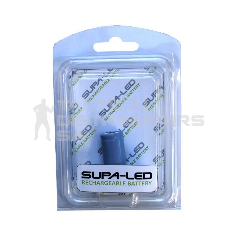 Supa LED RCR123 / 16340 /...