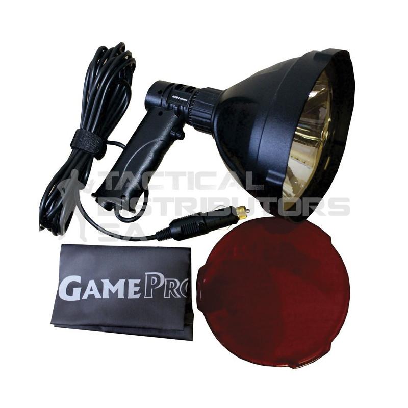Gamepro Tyto 12V Spotlight...