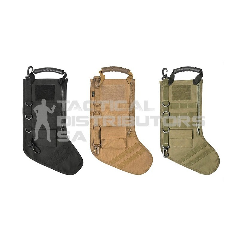 Tactical Christmas Stocking.Dzi Molle Tactical Christmas Stocking Various Tactical Distributors Sa Pty Ltd