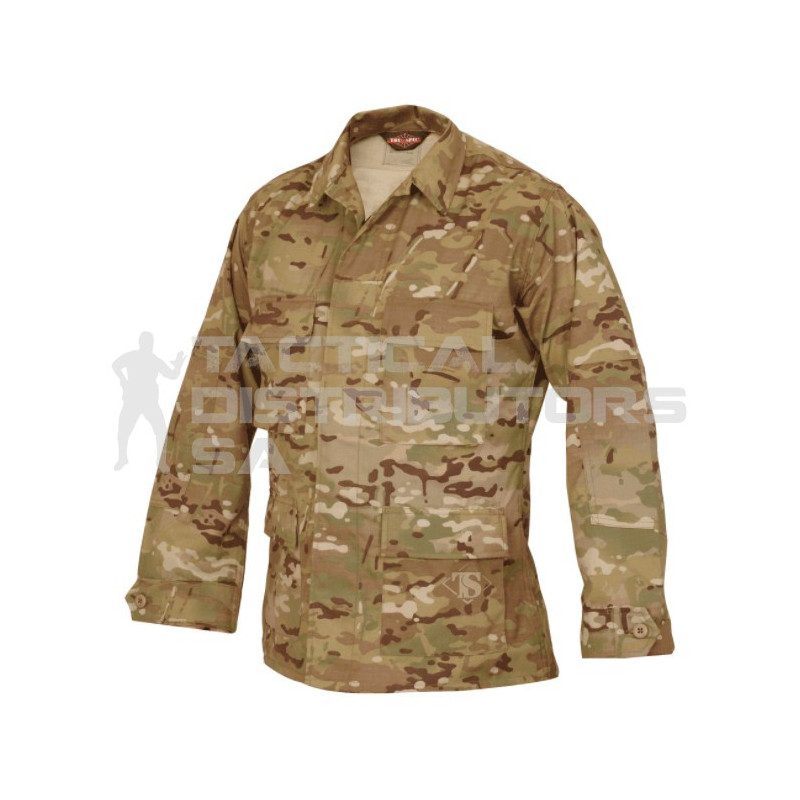 Tru-Spec Rip Stop BDU Uniform Jacket - Various