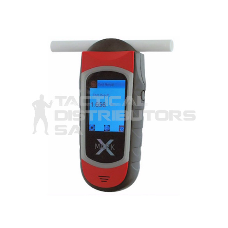 Alcovisor Mark X Breathalyser Mouthpieces (Pack of 100)
