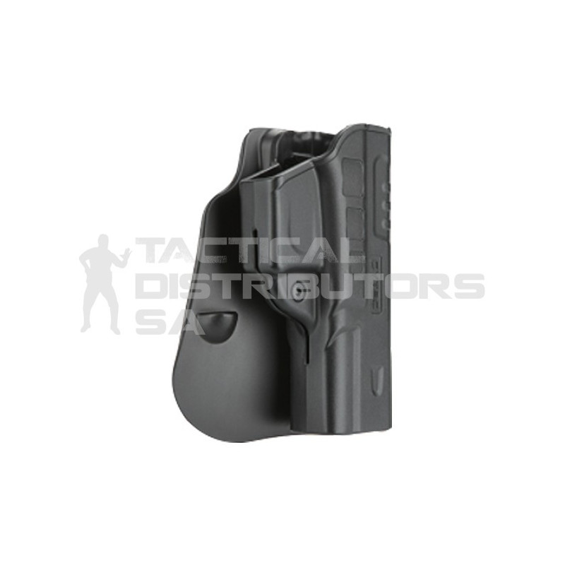 Cytac F Series Fast Draw Holster with Paddle - Various