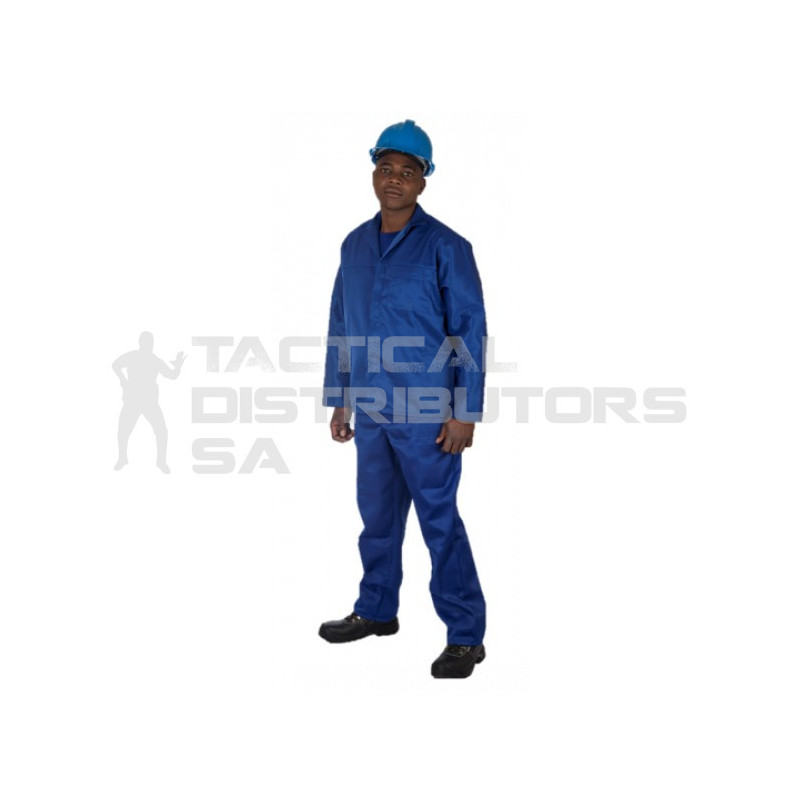 2 Piece Polycotton Conti Suit - Various Colours