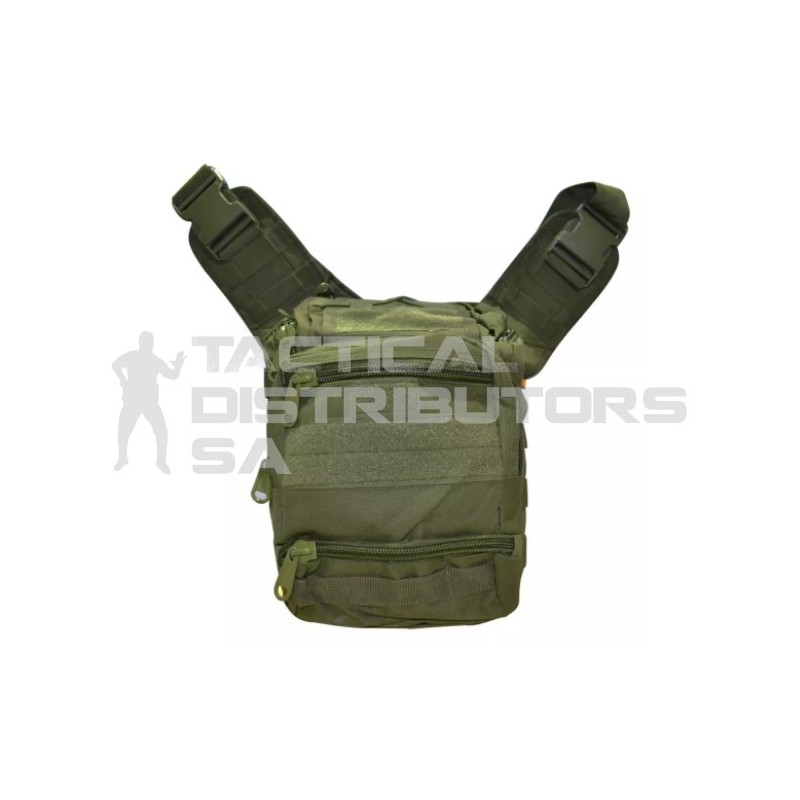 EDC Tactical Sling Bag - Various