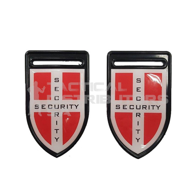 """Security"" Dome Flash - Set of 2 - Various"