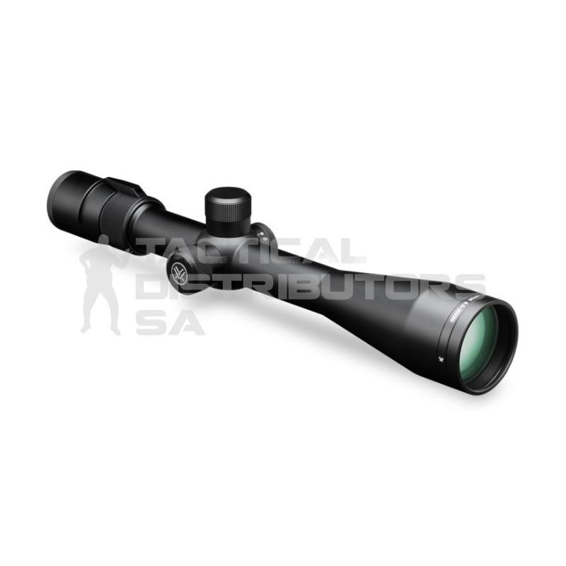 Vortex Viper Series 30mm SFP - 6.5-20x50 PA, Dead-Hold BDC