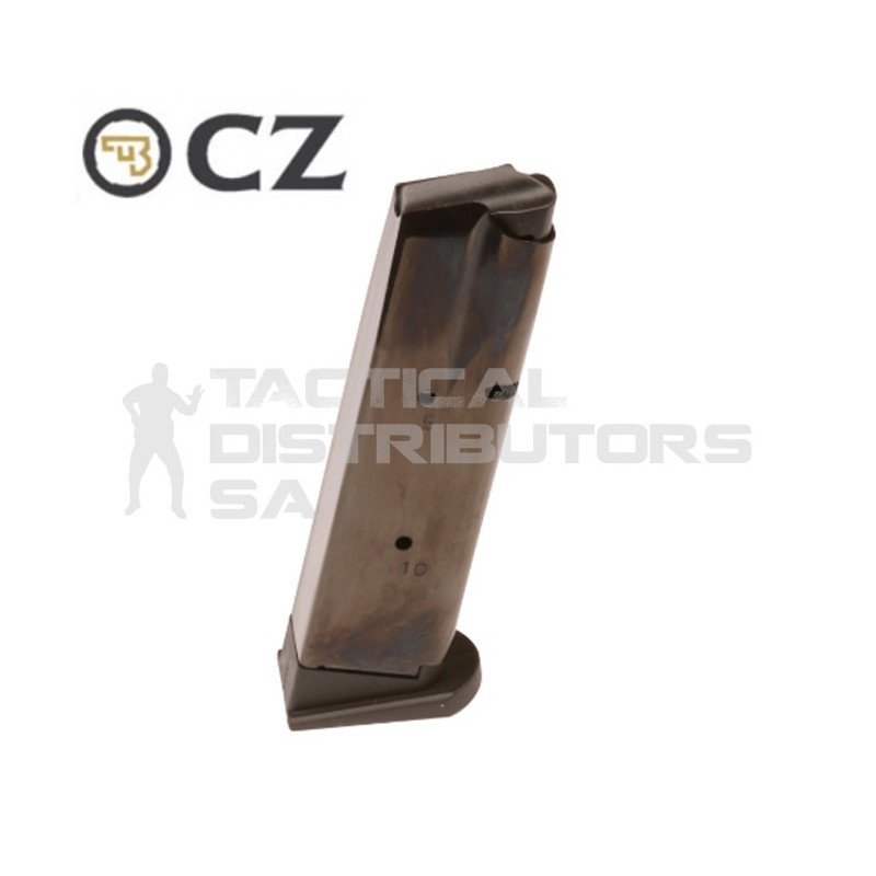 CZ 75 Magazine 9mm 16rd
