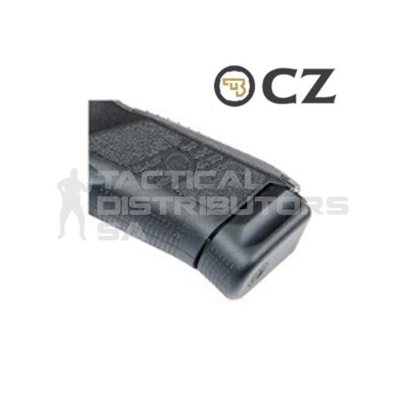 CZ P-09 Magazine +2 Shoe