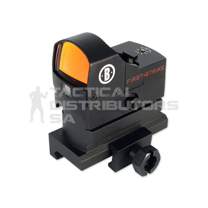 Bushnell First Strike 5 MOA Reflex Red Dot with Hi Rise...