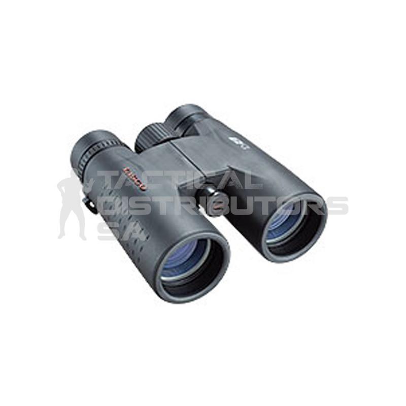 Tasco 10x42 Essentials 2017, Roof, 6L Hanging Box Binoculars
