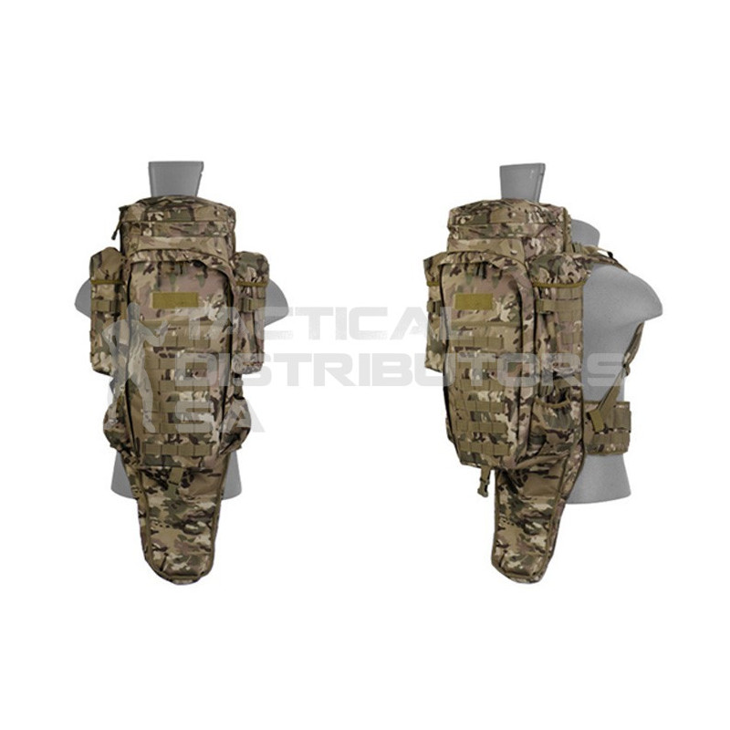 Basic MOLLE Tactical Rifle...