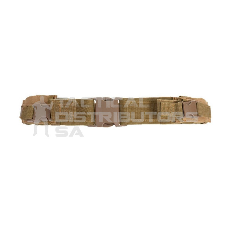 """Basic 2"""" Tactical Belt with Pouches - Various"""