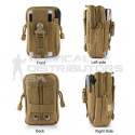 EDC/Utility Everyday MOLLE Phone Pouch - Various