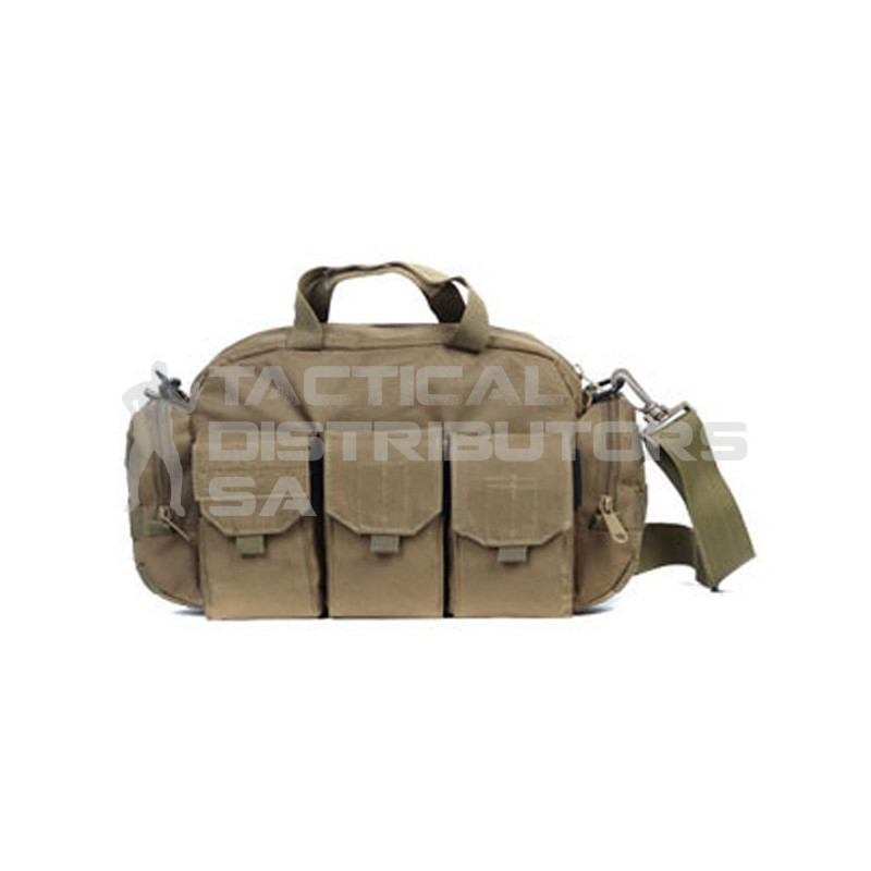 MOLLE Range Bag with...