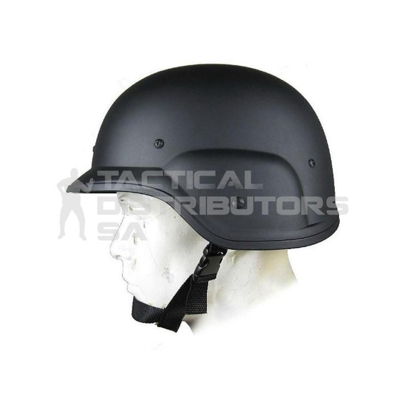 PASGT Helmet Replica - Black