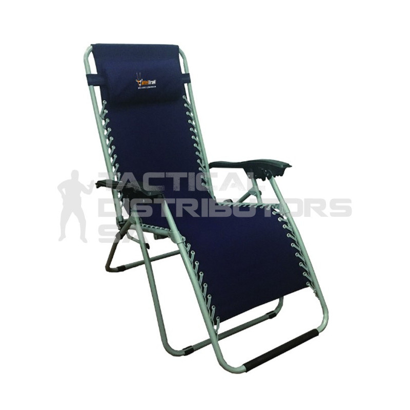 Afritrail Deluxe Lounger...
