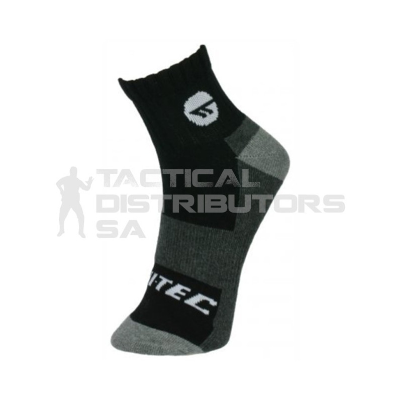 Hi-Tec Exploration Socks - Short - Various