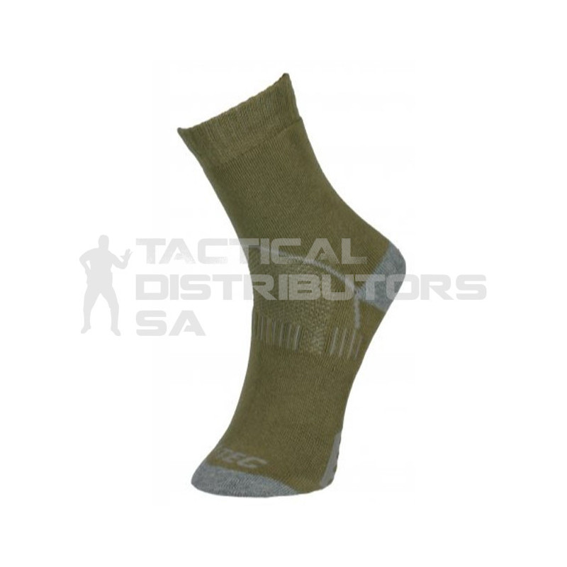 Hi-Tec Trekking Socks Womens - Various