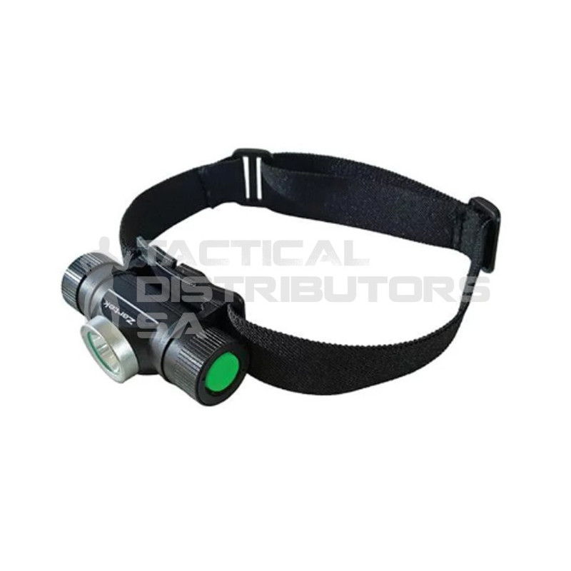 Zartek ZA-436 200 Lumen Rechargeable LED Headlamp