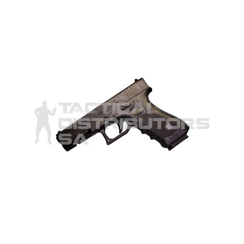 DZI Rubber Training Gun - Glock 17