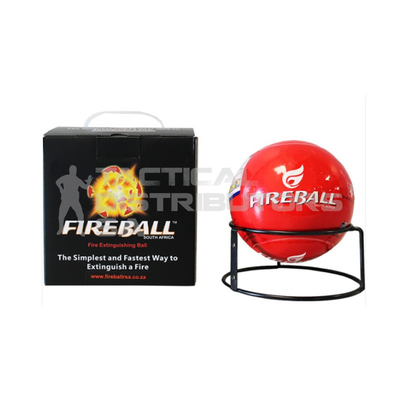Fireball SA Fire Extinguishing Ball