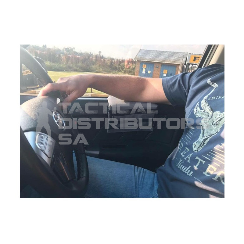 DZI Vehicle Armrest - Various