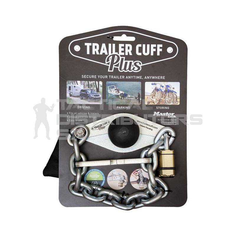 Trailer Cuff Plus