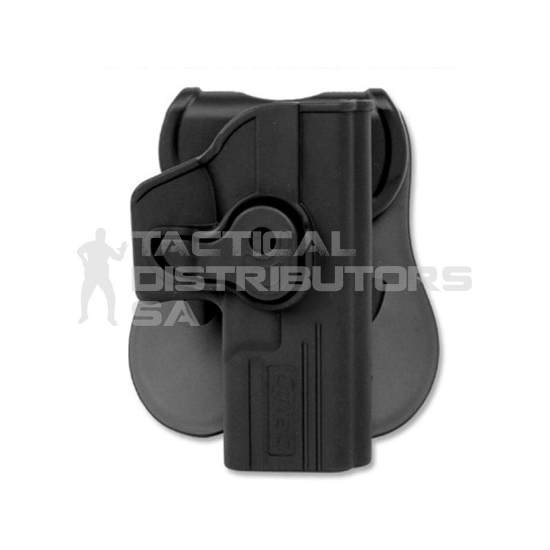 Cytac Defender Holster with Paddle - Various