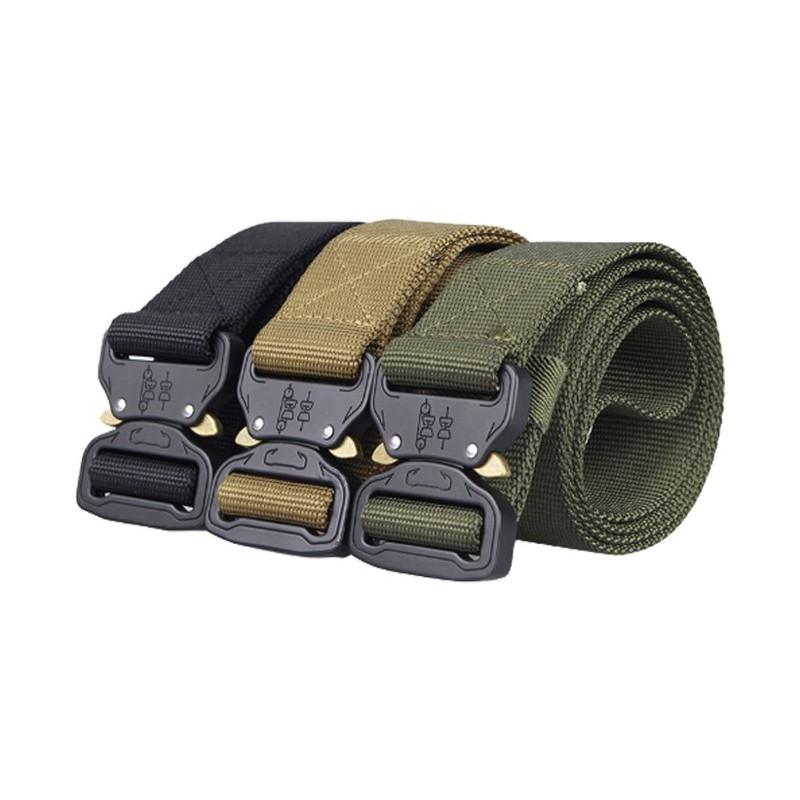 DZI 1.5 Inch Cobra Style Belt - Various