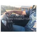 """DZI Vehicle Armrest - Black - """"FJ CRUISER"""" Image"""