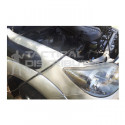 Indeflate Compressor Hose + Fitting - 8m - Standard Female