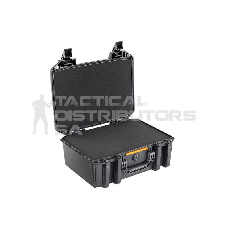 Pelican Vault V300 Large Pistol Case Case - Black