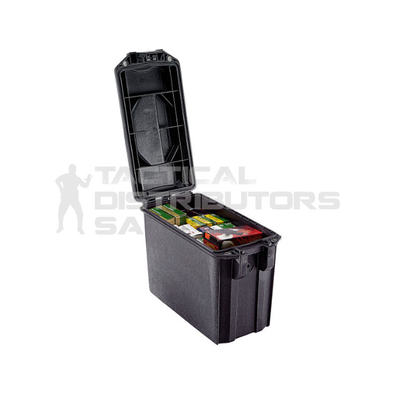 Pelican Vault V250 Ammo Case Case - Black
