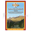 Infomap Paper Map - Drakensberg and the Eastern Freestate 4th Edition (2015)
