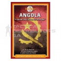 Infomap Paper Map - Angola 3rd Edition (2014) (Cross-Border Series)