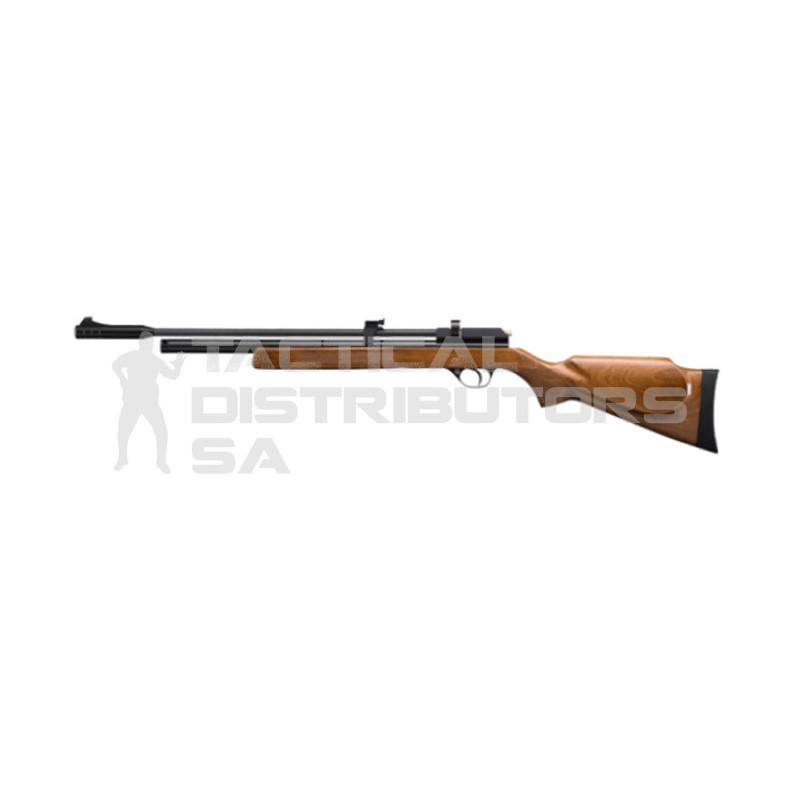Artemis PR900W 5.5mm PCP Air Rifle - Wood