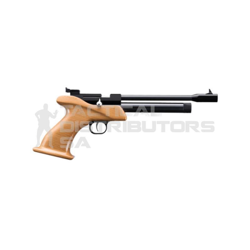 Artemis CP1 CO2 5.5mm Single Shot Air Pistol