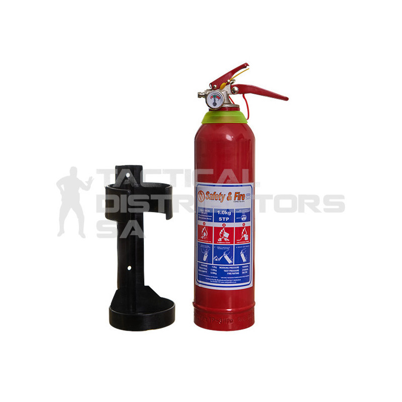 DCP Fire Extinguisher 1kg