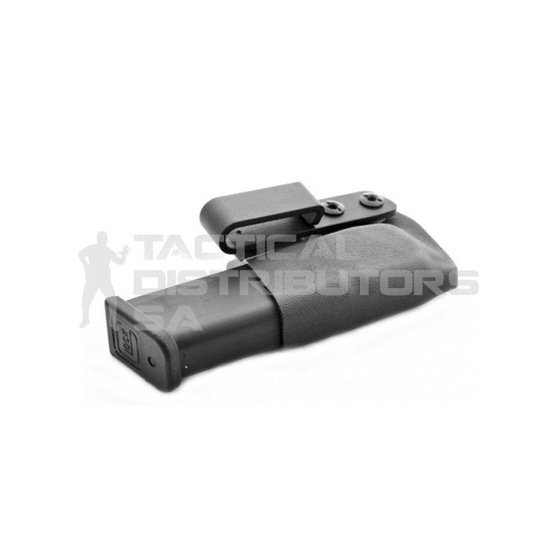 DH IWB Single Pistol Mag Pouch - Various