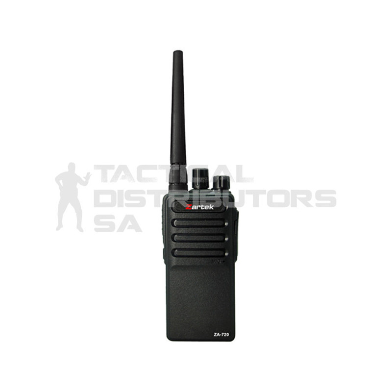 Zartek ZA-720 Two Way Radio...