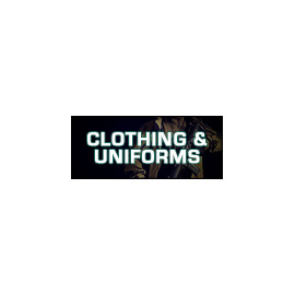 Clothing and Uniforms