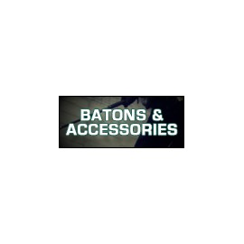 Batons and Other Impact Weapons