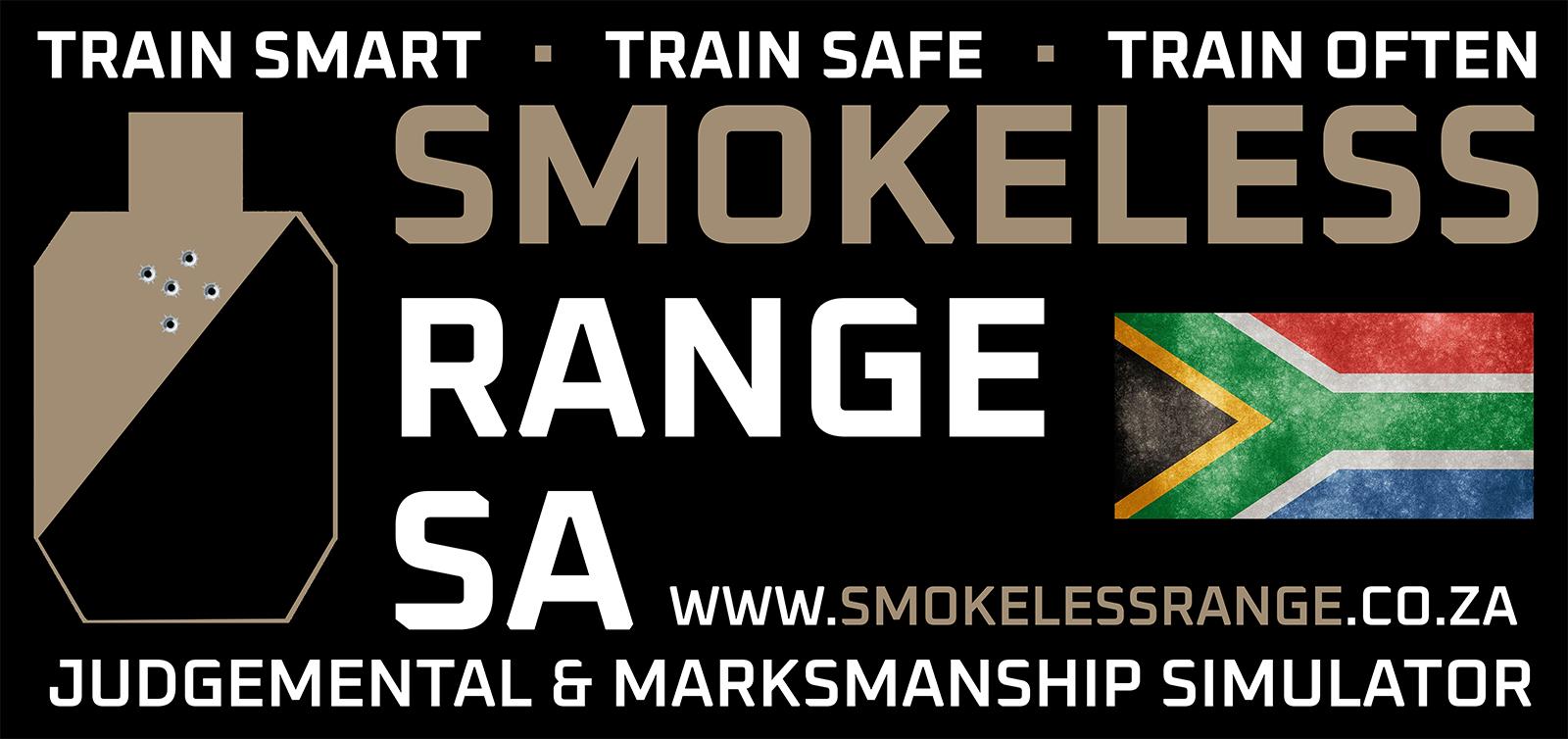 Smokeless Range SA Judgemental and Marksmanship Simulator